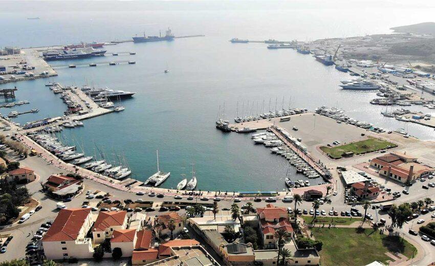 Λιμάνι Λαυρίου